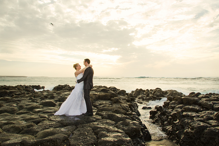 trash the dress lanzarote