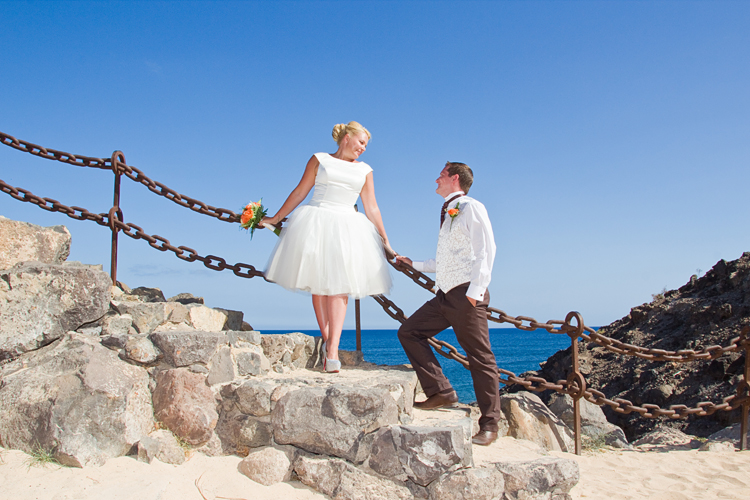 wedding photographer lanzarote